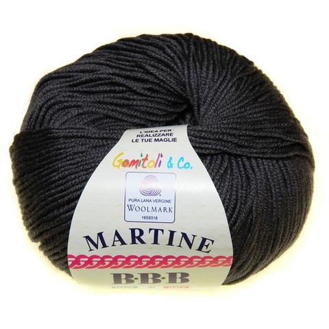 Купить Пряжа BBB Martine Код цвета 0017 | Интернет-магазин пряжи «Пряха»