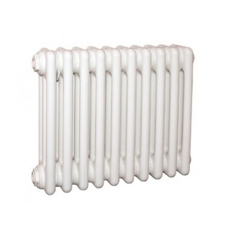 Радиатор трубчатый Zehnder Charleston 4075 (секция)