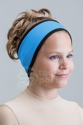 Термоповязка комбинированная (голубая)