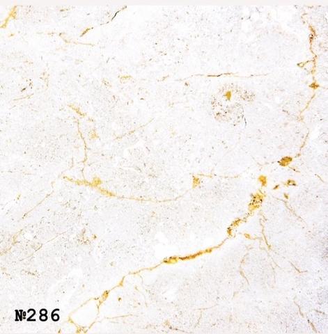 Фотофон виниловый «Бело - золотой мрамор» №286