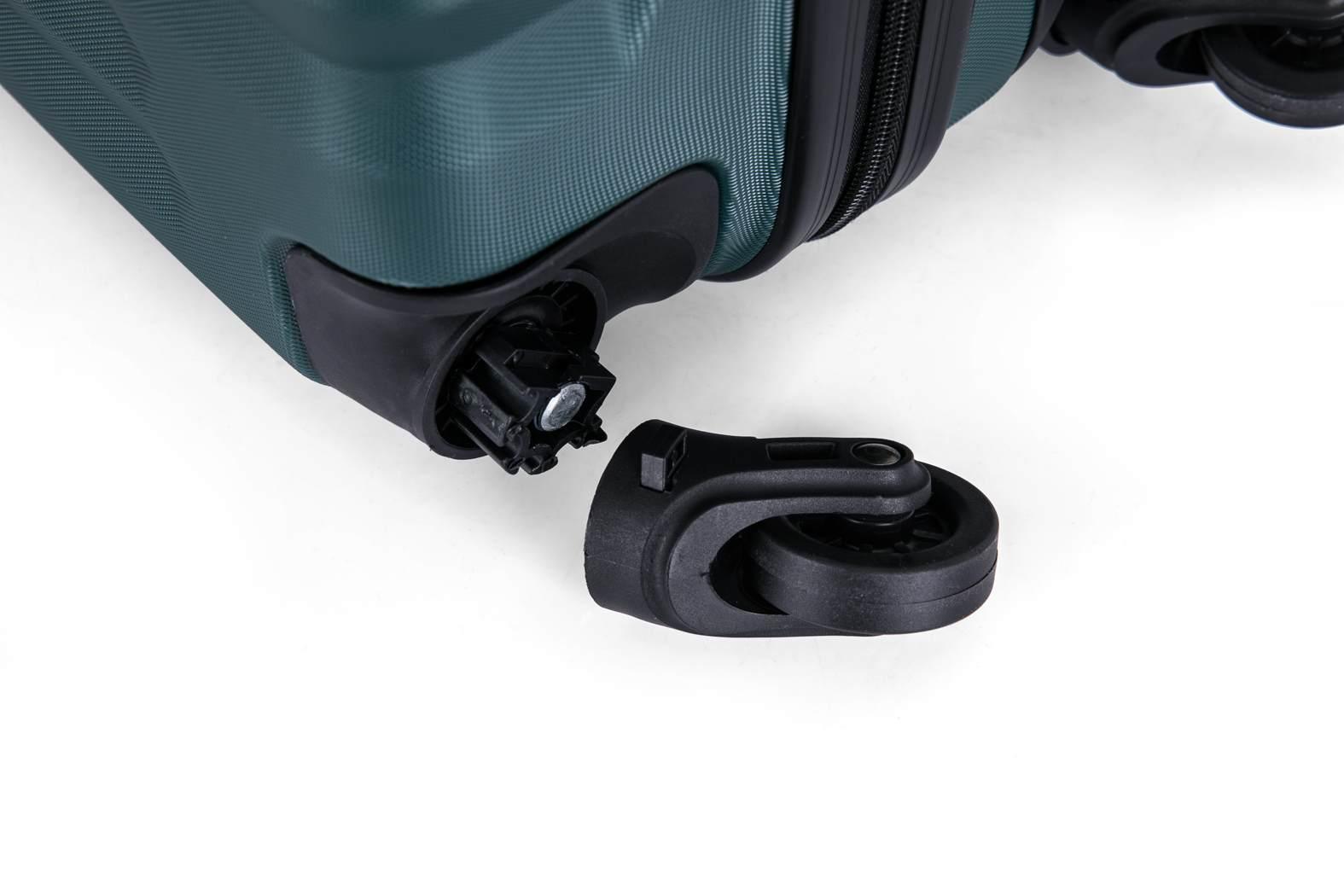 Колесо для чемодана L'case съемное