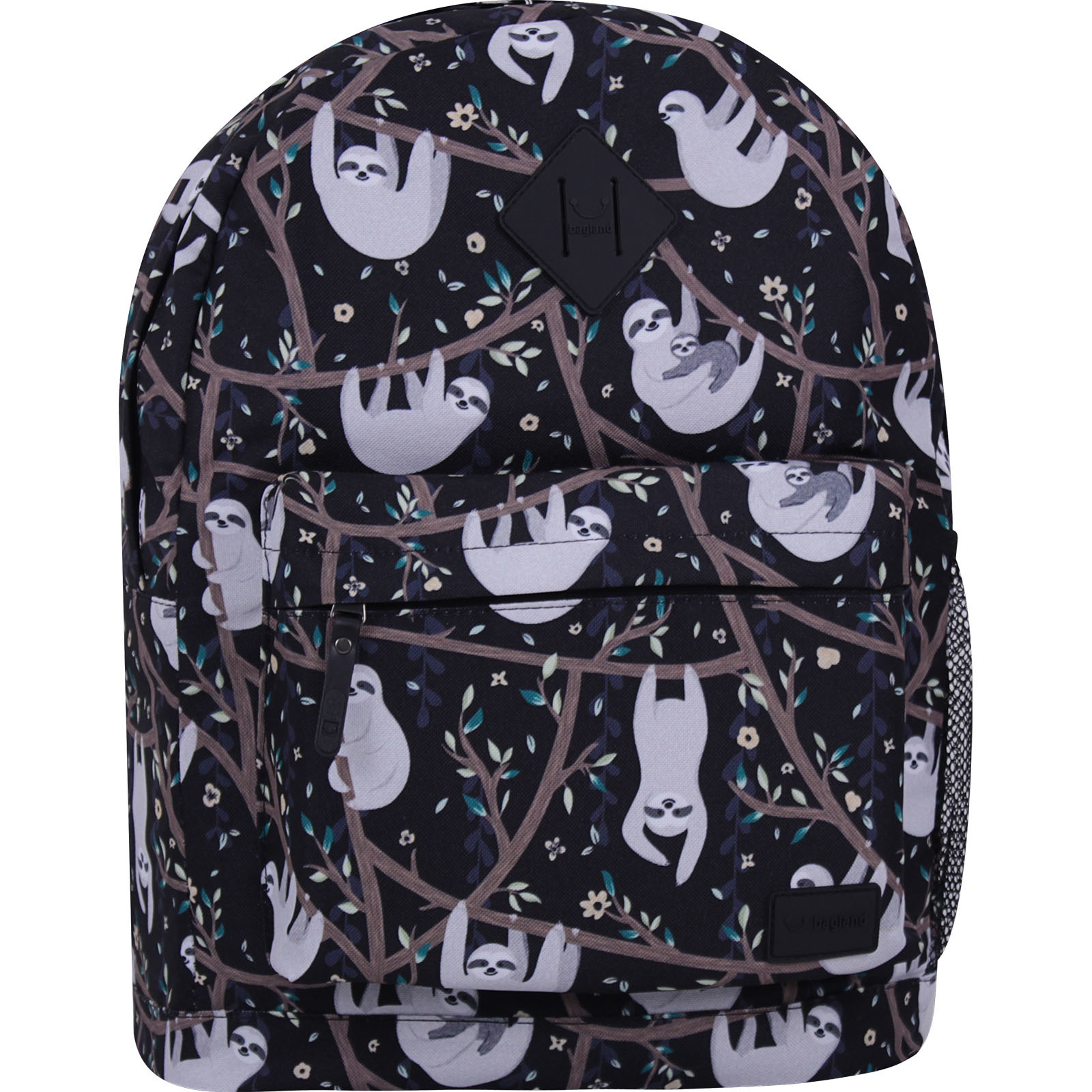 Городские рюкзаки Рюкзак Bagland Молодежный 17 л. сублімація 760 (00533664) IMG_7598_суб760_-1600.jpg