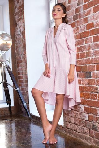Платье Cindy 16275 Light Pink Mia-Mia