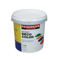 ISOMAT, Deco Color