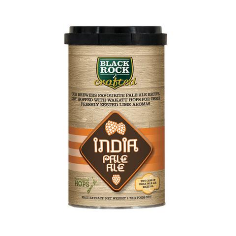 Солодовый экстракт Black Rock Crafted India Pale Ale