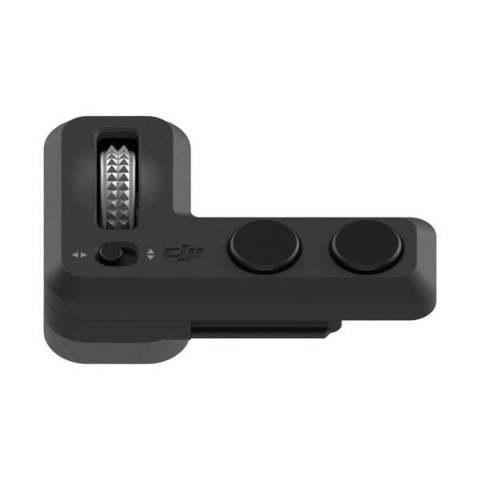 Регулятор управления камерой для DJI Osmo Pocket (Part 6)