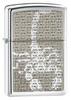 Зажигалка Zippo №28053