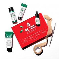 Мини-набор для проблемной кожи / Some By Mi AHA/BHA/PHA 30 Days Miracle Travel Kit