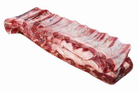 Ребра свиные 100 гр.