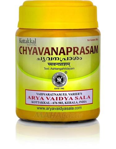 Чаванпраш 500 г, Kottakkal Ayurveda