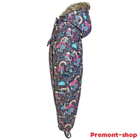 Комбинезон Premont Парк ля Ронд WP81003 для девочек