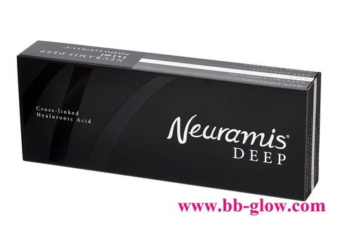 Филлер Neuramis Deep без лидокаина 1 шприц (1 мл.)