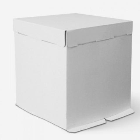 Коробка для торта  (420х420х450 мм)