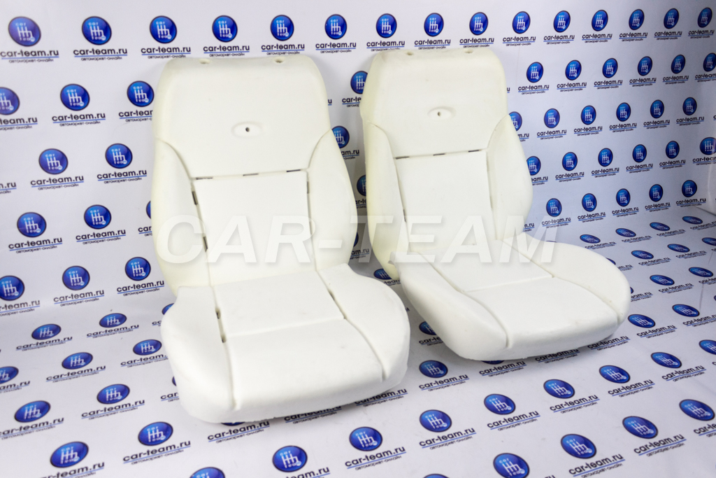 Пенолитье (паралон, подушка, губка) передних сидений на Лада Калина 1