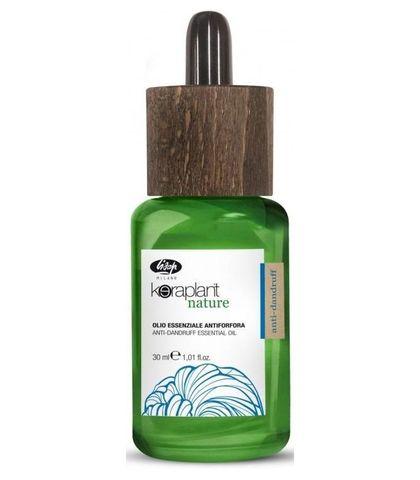 KERAPLANT NATURE Эфирное масло от перхоти - Keraplant Nature Anti-Dandruff Essential Oil  (30 мл )