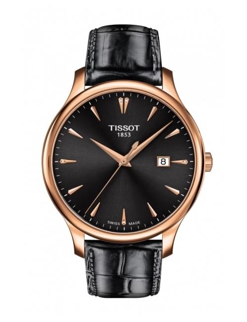 Часы мужские Tissot T063.610.36.086.00 T-Classic