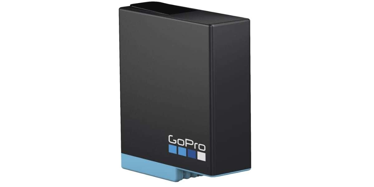 Литий-Ионный аккумулятор GoPro HERO8 Rechargeable Battery (AJBAT-001)