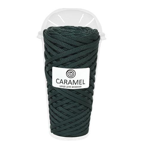 Полиэфирный шнур Caramel Кактус