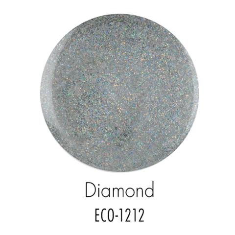 Биогель ECO SO QUICK SOAK OFF бриллиант 7 г