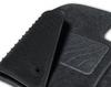 Ворсовые коврики LUX для CHEVROLET TRAIL BLAZER (2001-2011)