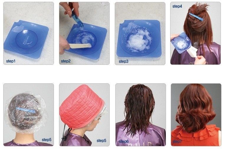 Lador Perfect Hair Filler Филлер для восстановления повреждённых и сухих волос