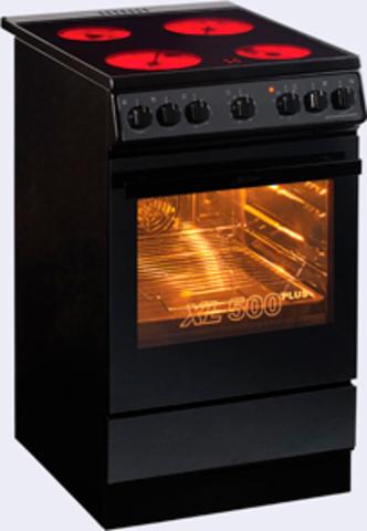 Электрическая плита шириной 50 см Kaiser HC 52010 S Moire