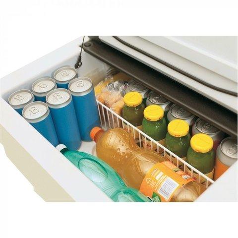 Компрессорный автохолодильник Indel B TB28AM BIG (Renault T RM) (28 л, 12/24, встраиваемый)