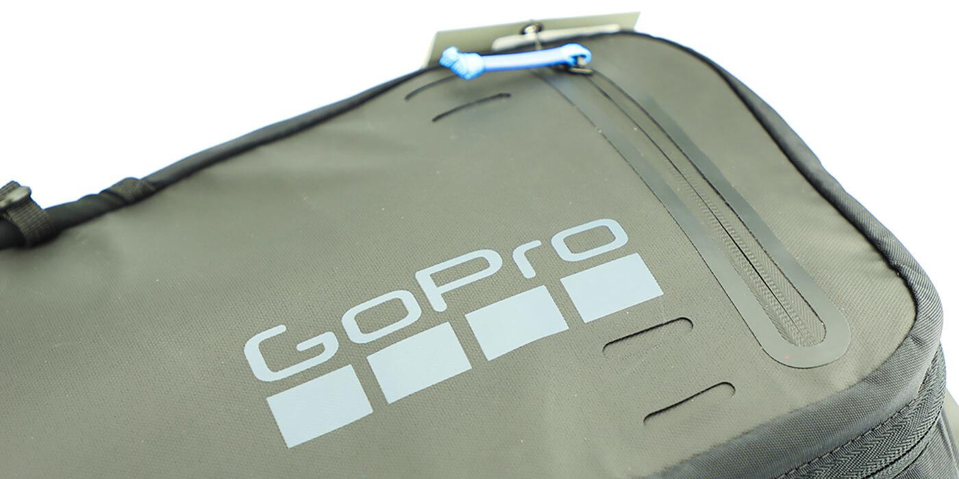 Рюкзак GoPro Seeker (AWOPB-002) логотип