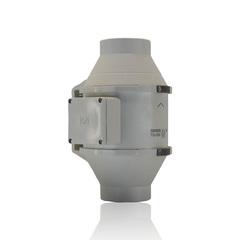 Вентилятор канальный S&P TD 250/100 T (таймер)