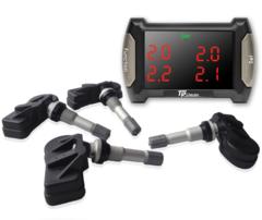 Система контроля давления и температуры в шинах TPMS CRX-1010N