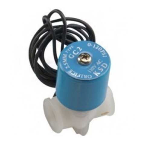 Клапан соленоидный ESV-01-24 EZ, Райфил