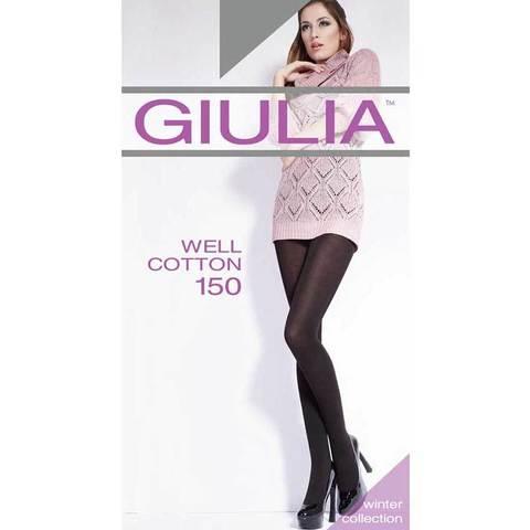 Колготки Well Cotton 150 Giulia