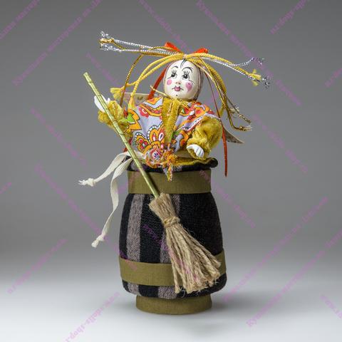 Шутейная кукла