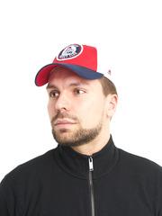 Бейсболка ХК Локомотив Ярославль (размер M)