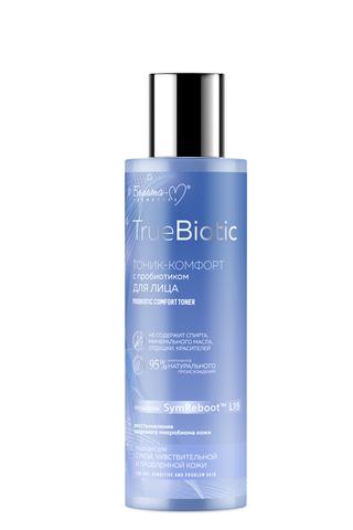 Белита-М TrueBiotic Тоник-комфорт с пробиотиком для лица 150г