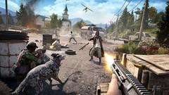 Xbox Store Россия: Far Cry 5 (цифровой ключ, русская версия)