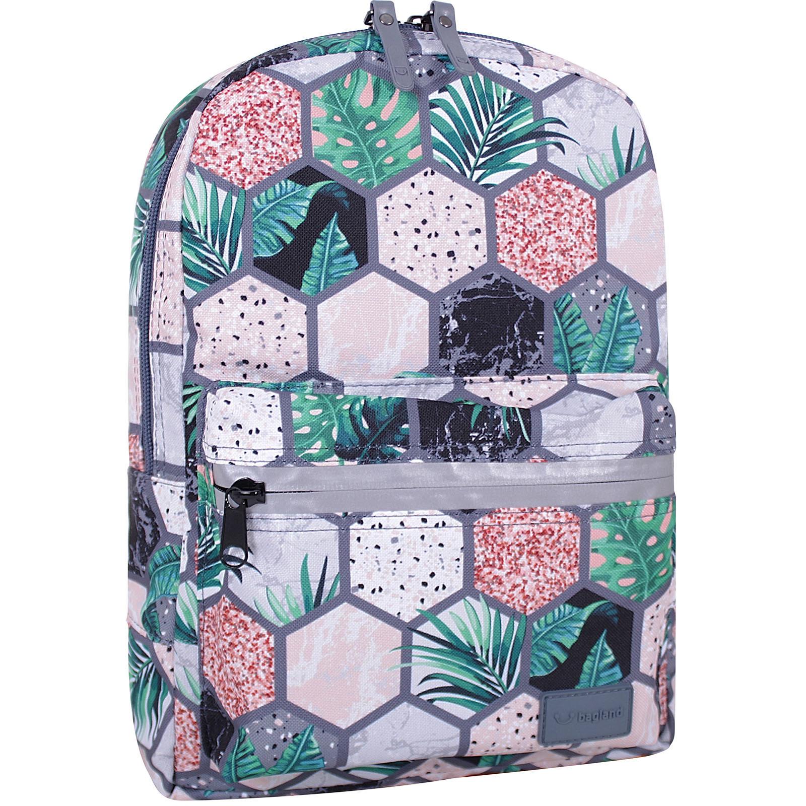 Детские рюкзаки Рюкзак Bagland Молодежный mini 8 л. сублимация 757 (00508664) IMG_1934суб.757.JPG