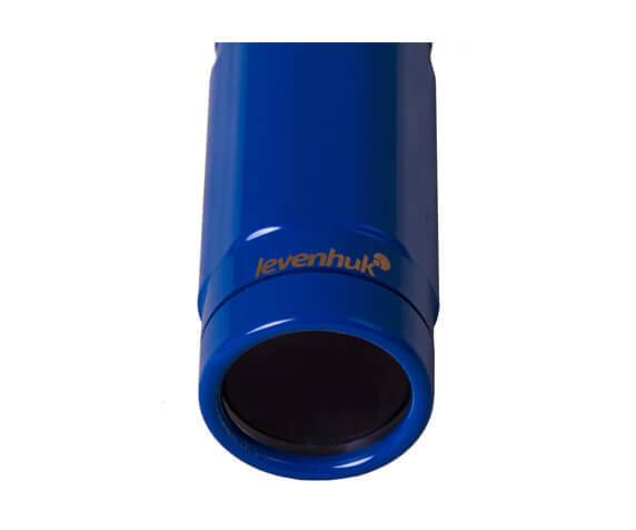 Монокуляр Levenhuk Rainbow 8x25 Blue Wave - фото 3