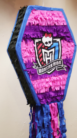 Пиньята Monster High