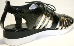 Босоножки женские. Спортивные сандалии женские Encanto