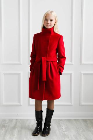 Пальто mamma Mila! (арт.D4 (red)