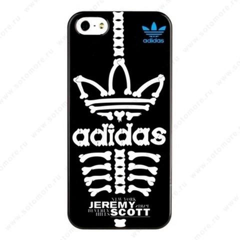 Накладка JEREMY SCOTT adidas для iPhone SE/ 5s/ 5C/ 5 вид 4