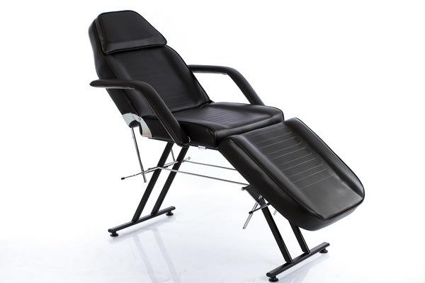 Педикюрное кресло RESTPRO Beauty-1 Black