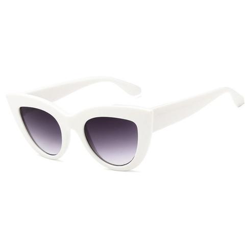 Солнцезащитные очки 18004001s Белый
