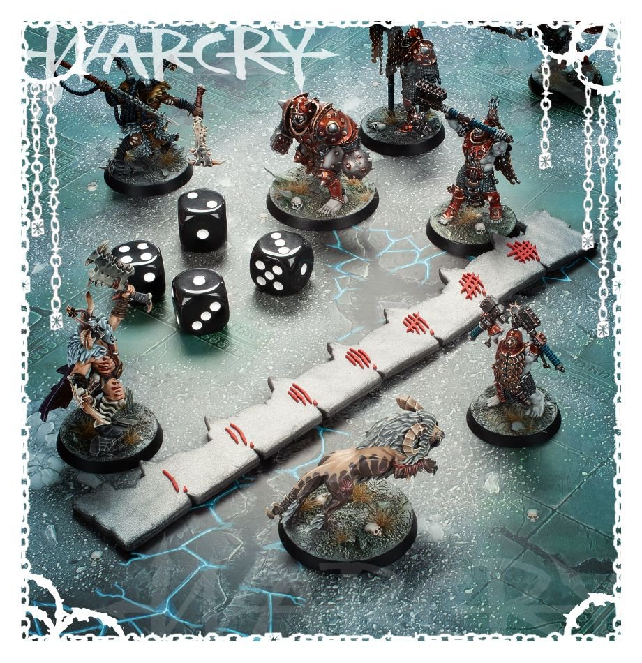 Warcry Ruler