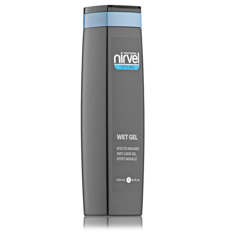 Nirvel Wet Look Gel 250 ml