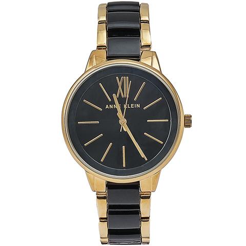 Часы наручные Anne Klein AK/1412BKGB