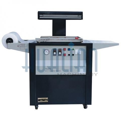 Скин упаковочная машина ТВ-540