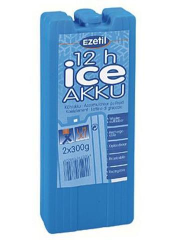 882200 Igloo Аккумулятор холода Ezetil Ice Akku 2*300 gr