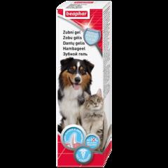 Beaphar зубной гель для кошек и собак 100 гр